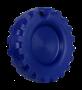 Blue-Tyre